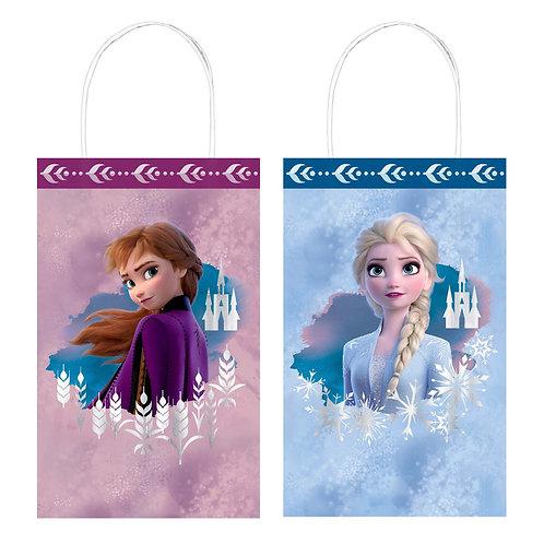 Frozen Kraft Bags