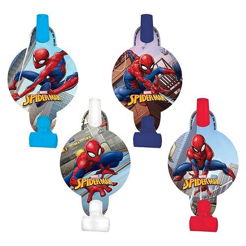 Spider-Man™ Webbed Wonder Blowouts