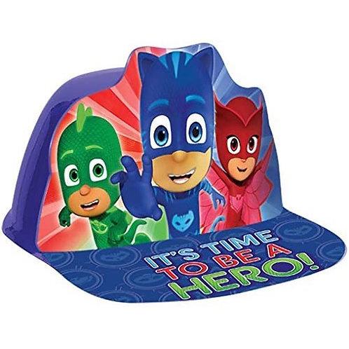 PJ Masks Plastic Hat