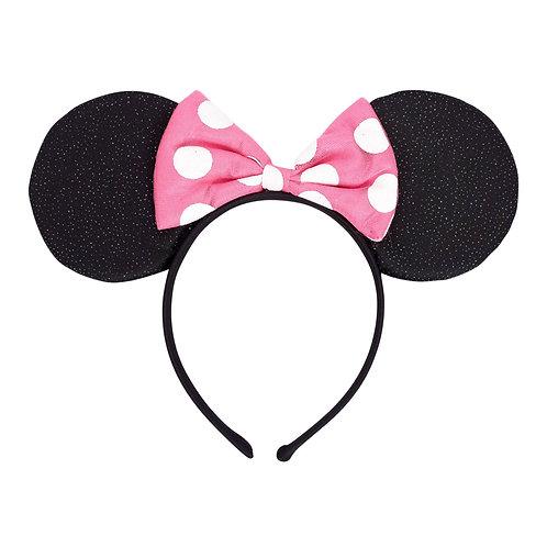 ©Disney Minnie Mouse Happy Helpers Deluxe Headband
