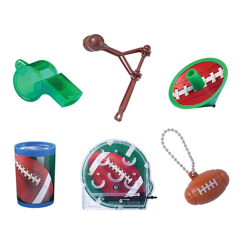 Football Favor Pack