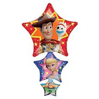 """42"""" Toy Story Stackable Balloon"""