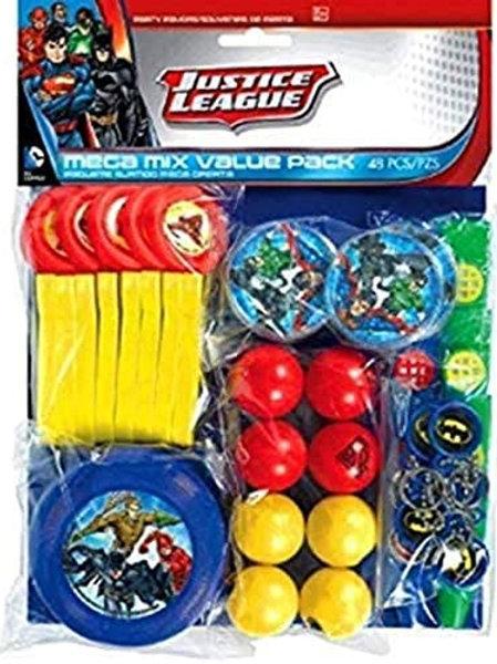 Justice League™ Mega Mix
