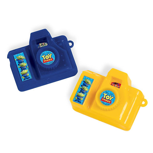 Toy Story Mini Clicking Cameras