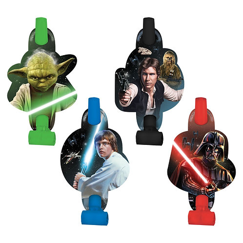 Star Wars™ Classic Blow Outs
