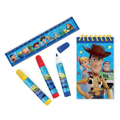 Toy Story Stationary Set