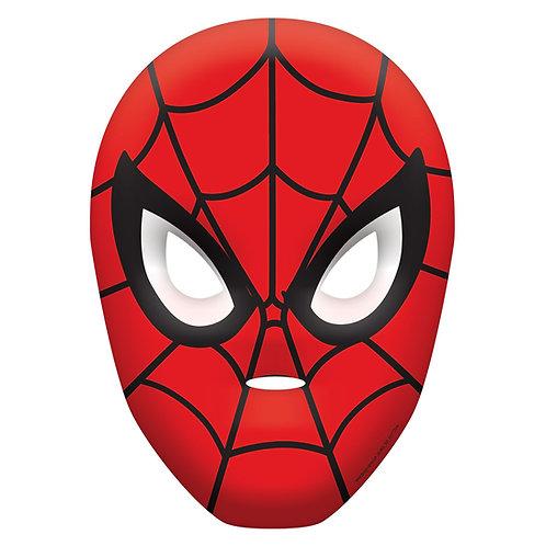 Spider-Man™ Webbed Wonder Vac Form Mask