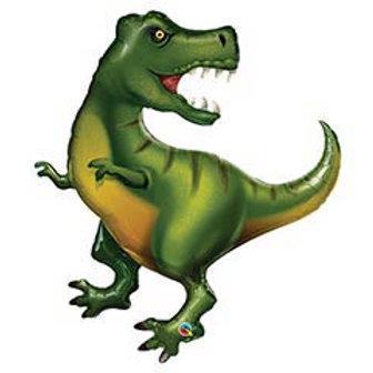 """42"""" Tyrannosaurus Rex Dinosaur Balloon"""