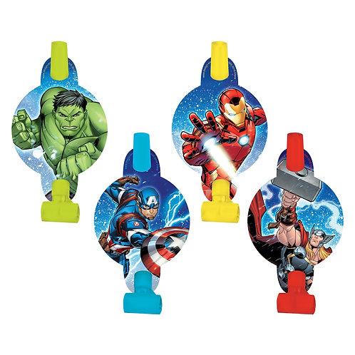 Marvel Epic Avengers Blowout