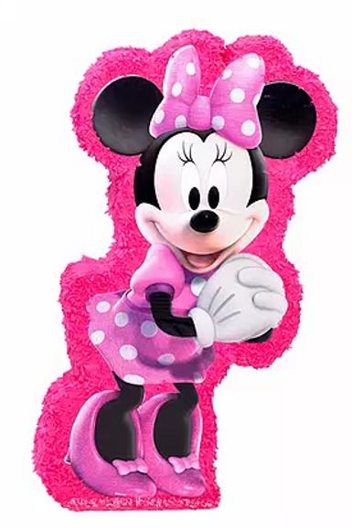 Minnie Mouse Pinata