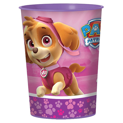 Paw Patrol™ Girl Favor Cup