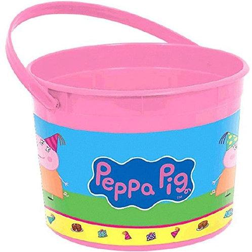 Peppa Pig™ Favor Bucket