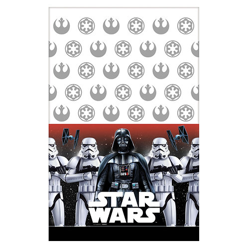 Star Wars™ Classic Plastic Table Cover