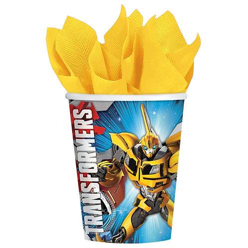 Transformers™ 9 oz. Cups