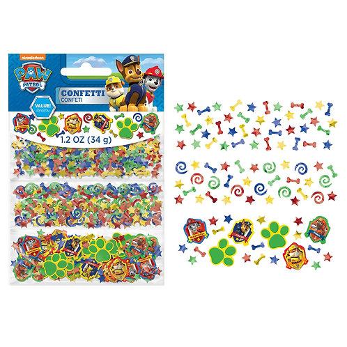 Paw Patrol™ Value Confetti