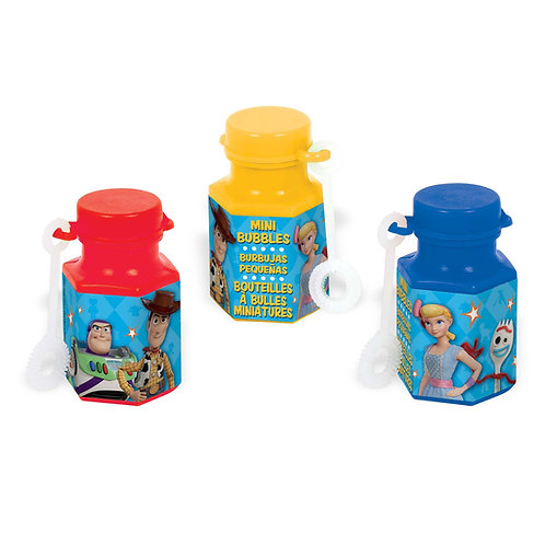 Toy Story Mini Bubbles