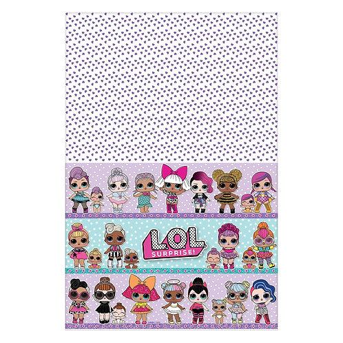 L.O.L. Surprise! Paper Table Cover