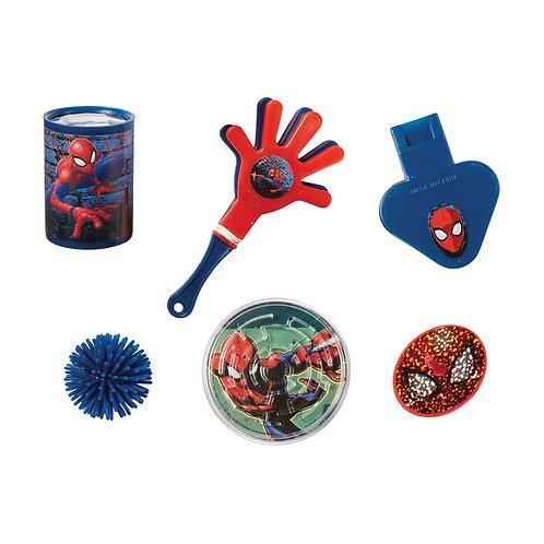 Spider-Man™ Webbed Wonder Mega Mix Value Pack
