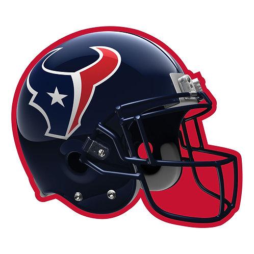 Houston Texans Cutout