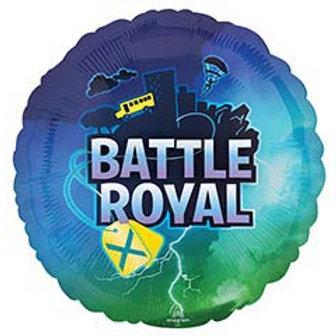 "17"" Battle Royal Balloon"