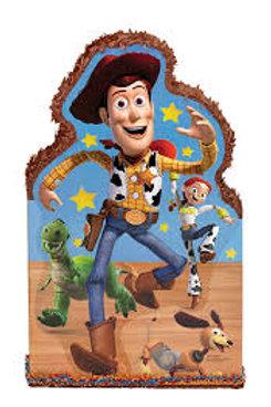 Toy Story'Woody' Piñata