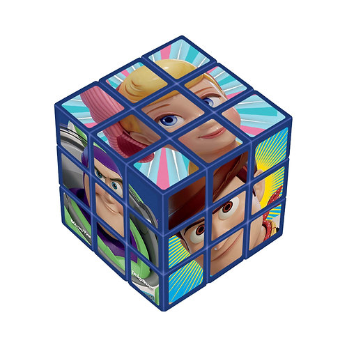 Toy Story Puzzle Cube Favor