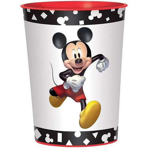 Disney Mickey Mouse Favor Cup