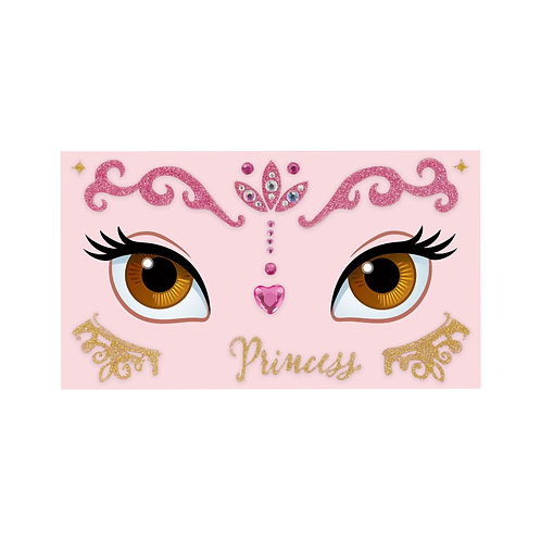 ©Disney Princess Body Jewelry
