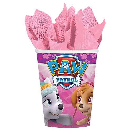 Paw Patrol™ Girl 9oz. Cups