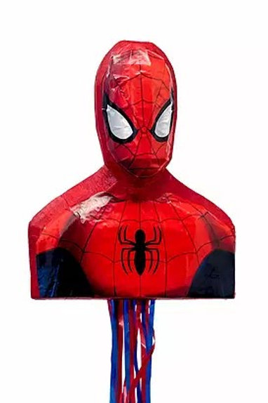 3D Spiderman Pinata