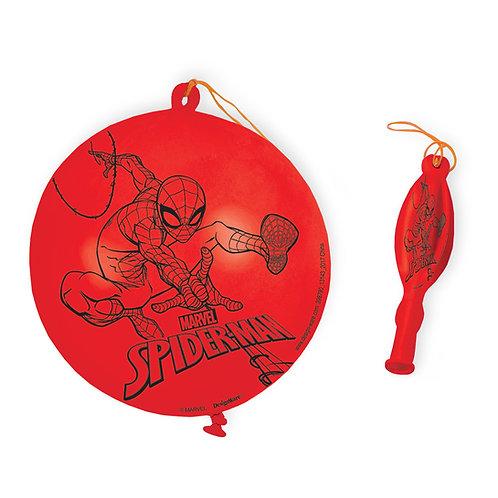 Spider-Man™ Webbed Wonder Punch Balloon