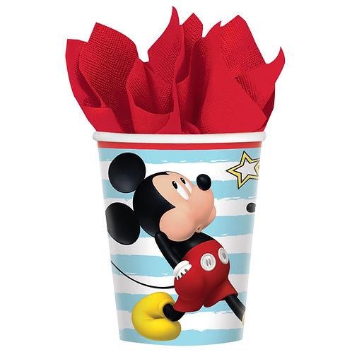 ©Disney Mickey on the Go Cups, 9 oz.