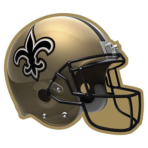 New Orleans Saints Cutout