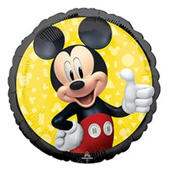 """17"""" Mickey Mouse Forever Balloon"""