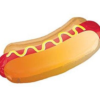 """33"""" Hot Dog Balloon"""