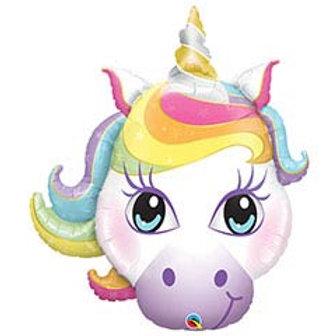 "38"" Magical Unicorn Balloon"