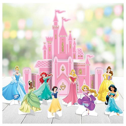©Disney Princess Table Decoration Kit