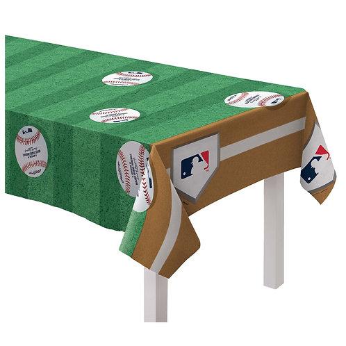 MLB Baseball Table Cover