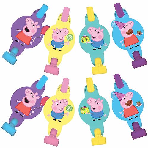 Peppa Pig™ Blowouts