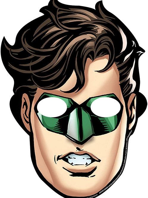 Justice League™ Paper Mask