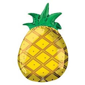 """21"""" Pineapple Balloon"""
