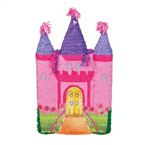 Princess Castle Pinata