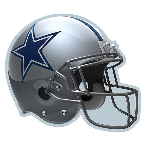 Dallas Cowboys Cutout