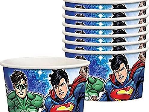 Justice League™ Treat Cups
