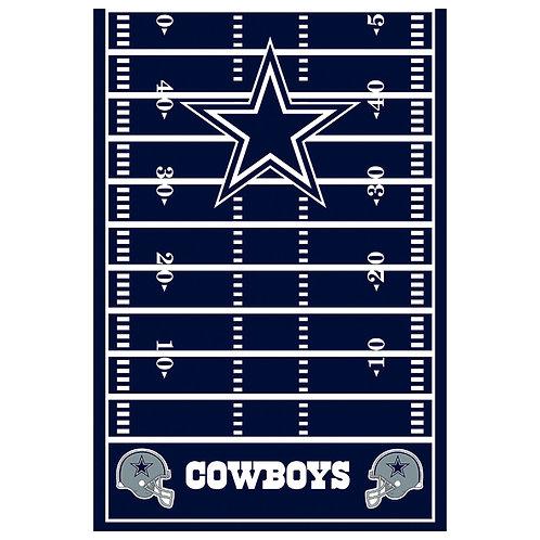 Dallas Cowboys Table Cover