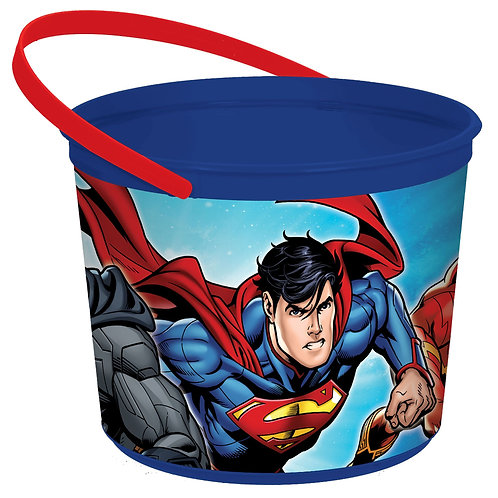 Justice League™ Favor Container