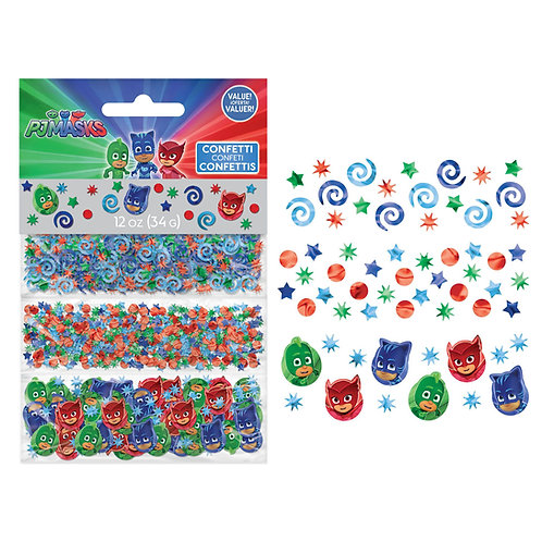 PJ Masks Confetti Pack