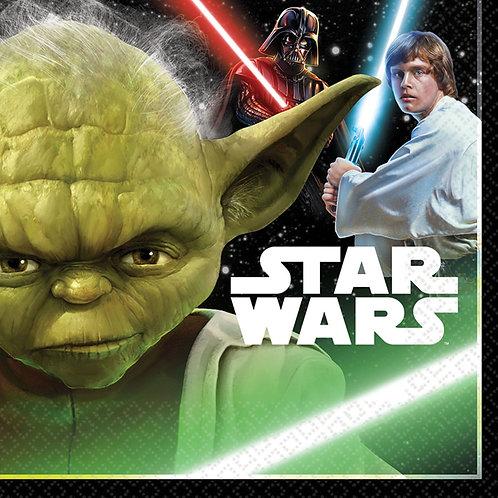 Star Wars™ Classic Luncheon Napkins