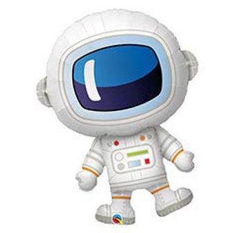 """37"""" Adorable Astronaut Balloon"""