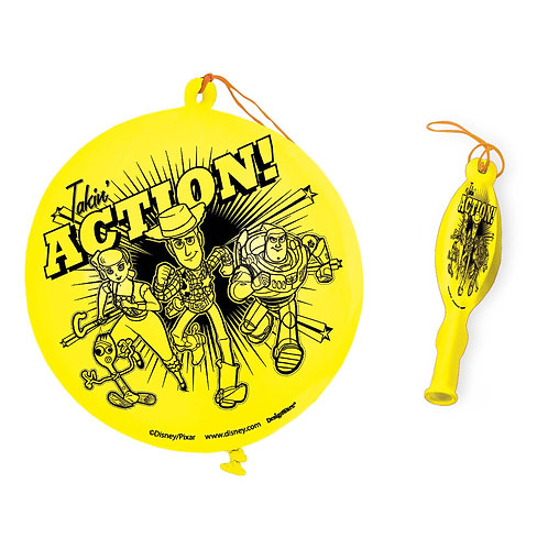 Toy Story Punch Balloon
